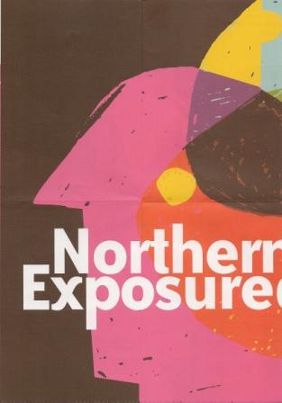 High Street Northcote, Melbourne Visual Arts Festival 2009 - 2