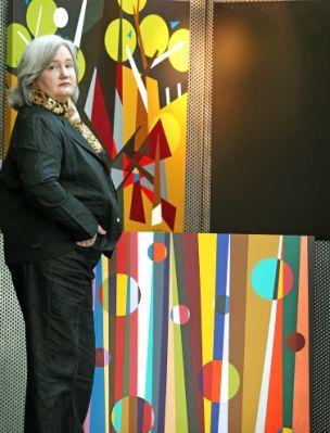 Artist Statement - Abstract Paintings