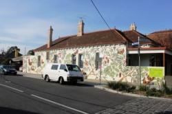 1. Melbourne Street Art - Thornbury Aug 4 2014 Photographed by Karen Robinson.JPG