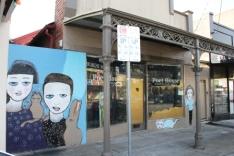 10. Melbourne Street Art - Thornbury Sept 2014 Photographed by Karen Robinson.JPG