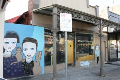 10. Melbourne Street Art - Thornbury Sept 2014 Photographed by Karen Robinson.JPG