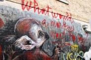 13. Melbourne Street Art - Fitzroy North Sept 2014 Photo graphed by Karen Robinson.JPG