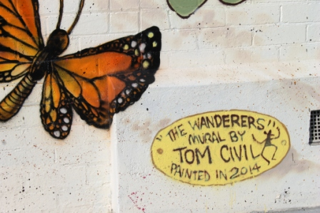 14. Melbourne Street Art - Thornbury Aug 4 2014 Photographed by Karen Robinson.JPG