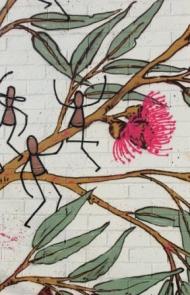 16. Melbourne Street Art - Thornbury Aug 4 2014 Photographed by Karen Robinson.JPG