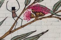 17. Melbourne Street Art - Thornbury Aug 4 2014 Photographed by Karen Robinson.JPG
