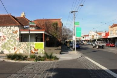 2. Melbourne Street Art - Thornbury Aug 4 2014 Photographed by Karen Robinson.JPG