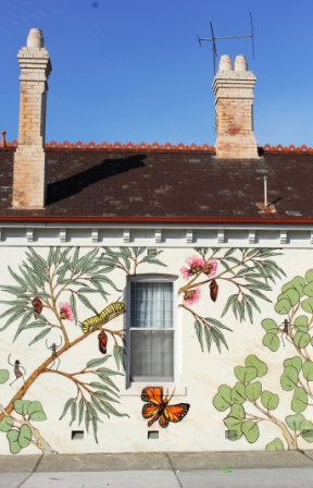 23. Melbourne Street Art - Thornbury Aug 4 2014 Photographed by Karen Robinson.JPG