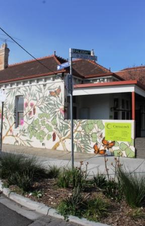 3. Melbourne Street Art - Thornbury Aug 4 2014 Photographed by Karen Robinson.JPG