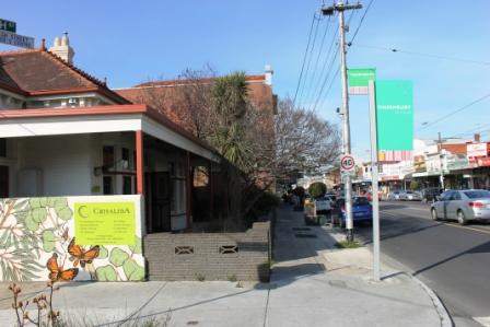 4. Melbourne Street Art - Thornbury Aug 4 2014 Photographed by Karen Robinson.JPG