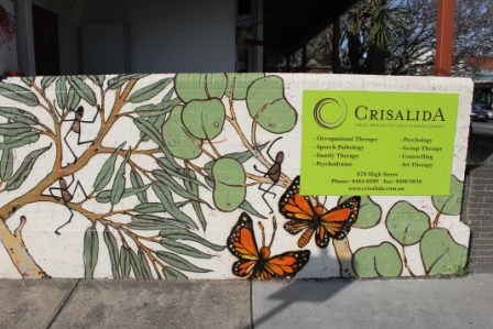 5. Melbourne Street Art - Thornbury Aug 4 2014 Photographed by Karen Robinson.JPG