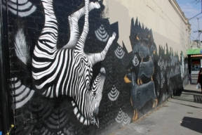 Melbourne Street Art Northcote Aug 14 Photographed by Karen Robinson 7-14.JPG