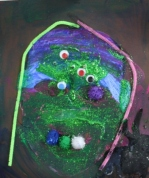 No. 1 Artful Child's Play - Sept 2014 Holiday Program Children Ages 5 to 12 Photographed by Karen Robinson Abstract Artist .JPG
