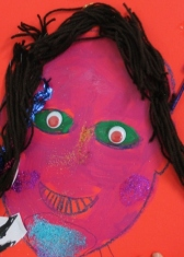 No. 2 Artful Child's Play - Sept 2014 Holiday Program Children Ages 5 to 12 Photographed by Karen Robinson Abstract Artist .JPG.JPG
