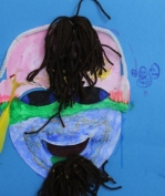 No. 4 Artful Child's Play - Sept 2014 Holiday Program Children Ages 5 to 12 Photographed by Karen Robinson Abstract Artist .JPG