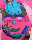 No. 7 Artful Child's Play - Sept 2014 Holiday Program Children Ages 5 to 12 Photographed by Karen Robinson Abstract Artist .JPG