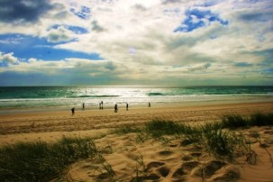 No. 13 - Broadbeach, Gold Coast, Queensland - Australia Photographed by Karen Robinson Abstract Artist 2011.JPG