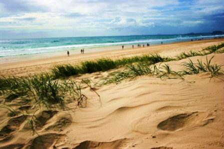 No. 15 - Broadbeach, Gold Coast, Queensland - Australia Photographed by Karen Robinson Abstract Artist 2011.JPG