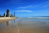 No. 4 - Broadbeach, Gold Coast, Queensland - Australia Photographed by Karen Robinson Abstract Artist 2011.JPG