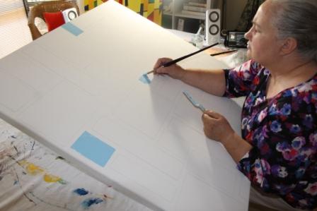 I Do Art Discussion No. 21 -