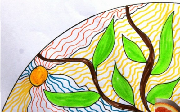 Art Therapy Group Session Three July 2015 What Is