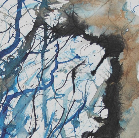 Creative writing group session october 2015 beautiful for Creative abstract painting