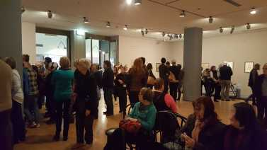 5 of 20 'DEGAS - A NEW VISION' Exhibition NGV July 2016 - Scene Photos taken by Karen Robinson NB All images are protected copyright