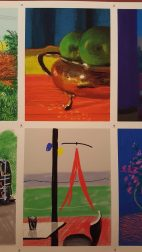 10 David Hockney Current Exhibition at National Gallery Victoria Nov2016 Photographed by Karen Robinson