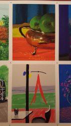 10 David Hockney Current Exhibition at National Gallery Victoria Nov2016 Photographed by Karen Robinson