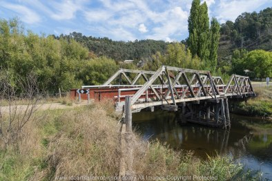 Omeo, Victoria - Australia 'Mitta Mitta River'_Photographed by ©Karen Robinson_www.idoartkarenrobinson.com - April 2017. Comments: My husband, his brother and my daughter stopped by the Mitta Mitta River to do some fishing and exploring. It's a perennial river located within the alpine district of Victoria. A direct tributary of the Murray River.