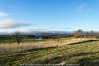"""Wallan Region, Victoria – Australia """"Rural Landscape""""_Photographhed by ©Karen Robinson www.idoartkarenrobinson.com July 2017. Comments: Day out with daughter photograping landscape and wildlife on a beautiful winter's day."""