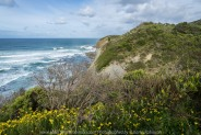 The Great Ocean Road Region, Victoria - Australia_Photographed by Karen Robinson November 2017 www.idoartkarenrobinson.com Comments: My Hubby and I joined a group of enthusiastic Craigieburn Camera Club Photographers on a Three-Day Trip along the Great Ocean Road and Regional areas - to take photographs of wide oceans, sunrises, sunsets, significant coastal landmarks, waterfalls, wildlife and rural bushlands. Featuring Views at Glenaire on the Great Ocean Road.