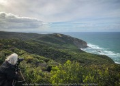 The Great Ocean Road Region, Victoria - Australia_Photographed by Karen Robinson November 2017 www.idoartkarenrobinson.com Comments: My Hubby and I joined a group of enthusiastic Craigieburn Camera Club Photographers on a Three-Day Trip along the Great Ocean Road and Regional areas - to take photographs of wide oceans, sunrises, sunsets, significant coastal landmarks, waterfalls, wildlife and rural bush-lands. Featuring views at Moonlight Head.