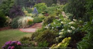 Olinda, Victoria – Australia. Cloudehill Gardens Photographed by ©Karen Robinson www.idoartkarenrobinson.com Feb 2017.
