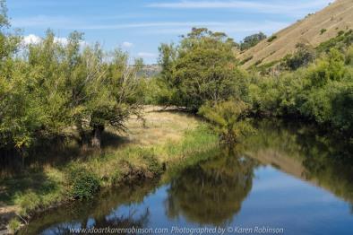 Omeo, Victoria - Australia 'Mitta Mitta River'_Photographed by ©Karen Robinson_www.idoartkarenrobinson.com_April 2017