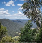Whitlands, Victoria - Australia 'Powers Lookout' Photographed by Karen Robinson Dec 2017 www.idoartkarenrobinson.com NB. All images are protected by copyright laws. Comments: Here we had the opportunity to experience incredible views across the King River Valley.