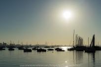 Williamstown, Victoria - Australia 'Port Phillip Bay' Photographed by © Karen Robinson www.idoartkarenrobinson.com March 2017