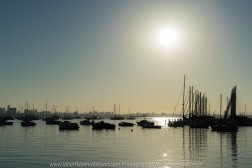 Williamstown, Victoria - Australia 'Port Phillip Bay' Photographed by © Karen Robinson www.idoartkarenrobinson.com March 2017
