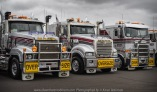 Craigieburn, Victoria - Australia 'Car, Truck and Bike Show' Photographed by Karen Robinson Feb 2018 NB. All images are protected by copyright laws. Comments: The Craigieburn Camera Club organised an outing to this event to give club members an opportunity to photograph an array of vehicles at Craigieburn Central. Jess - the model came dressed in her best Rockabilly gear to pose for the club with the cars, bikes and truck.