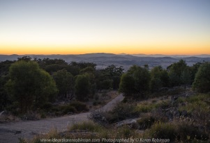 Strathbogie, Victoria - Australia 'Mount Wombat Lookout Region' Photographed by Karen Robinson March 2018 NB. All images are protected by copyright laws. Comments - Hubby and I travelled up to the lookout to photograph the sunrise which included amazing views looking out from around the towers. Also managed to capture some lovely photographs on our way back home during the morning daylight.