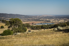 Kevin View, Victoria - Australia 'Mount Wombat Lookout Region' Photographed by Karen Robinson March 2018 NB. All images are protected by copyright laws. Comments - Hubby and I travelled up to the lookout to photograph the sunrise which included amazing views looking out from around the towers. Also managed to capture some lovely photographs of the Kelvin View Region on our way back home during the morning daylight.