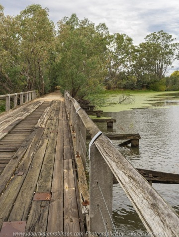 Tabilk, Victoria - Australia 'Tahbilk Winery and Wetlands' Photographs by Karen Robinson March 2018 NB. All images are protected by copyright laws. Comments - A lovely day trip with the Craigieburn Camera Club. Tabilk-tabilk 'place of many waterholes' in the language of the Daung-wurrung clans, the first people of Australia. It's a historic family owned winery with the property comprising of 1,214 hectares of rich river flats and a frontage of 11kms to the Goulburn River and 8 kms of permanent backwaters and creeks (Tahbilk 2018).