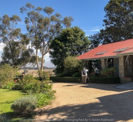 Greenvale, Victoria - Australia 'Living Legends Homestead' Photographed by Karen Robinson April 2018 NB. All images are copyright protected Comments - Macro photography day with Bob Winers Craigieburn Camera Club Monthly Meeting at Woodlands Historic Homestead via Oaklands Road for Macro Workshop.