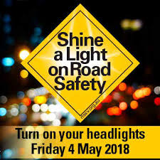 Shine a Light on Road Safety 2018 - Road Trauma Support Services Victoria