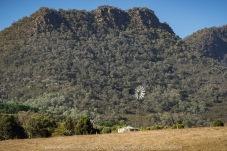 Taggety, Victoria - Australia 'Cathedral Range State Park Region' Photographed by Karen Robinson March 2018 NB All images are protected by copyright laws Comments -We travelled along a dirt road which is OK to use during the dry season but in the wet season a 4WD would be needed. Due to the difficulties of the walking tracks and climbs, hubby and I could only do the driving part of the sight seeing within this region - a disappointment but it was a very beautiful day.