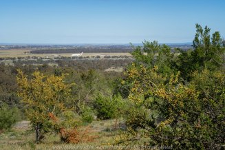 Greenvale, Victoria - Australia 'Gellibrand Hill Lookout' Photographed by Karen Robinson October 2018 Comments: Beautiful morning stroll spending a short time enjoying the panoramic views including Melbourne City Skyline, Melbourne Tullamarine Airport and the Great Dividing Range! Photograph featuring Tullamarine Airport.