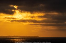 Barwon Heads, Victoria - Australia 'Sunrise at the Beachfront' Photographed by Karen Robinson March 2019 Comments - A beautiful morning with hubby visiting the area of Barwon Heads and some surrounding areas photographing the sunrise, the ocean beach and local native birdlife. Photograph featuring Sunrise at Barwon Heads