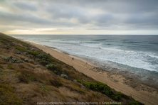 Barwon Heads, Victoria - Australia 'Sunrise at the Beachfront' Photographed by Karen Robinson March 2019 Comments - A beautiful morning with hubby visiting the area of Barwon Heads and some surrounding areas photographing the sunrise, the ocean beach and local native birdlife. Photograph featuring views of Thirteenth Beach.
