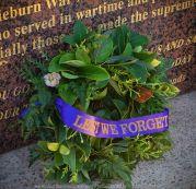 Craigieburn, Victoria - Australia 'ANZAC Day Ceremony Services' Photographed by Karen Robinson Comments - Representing Craigieburn Camera Club, Karen Robinson as one of the photographers at the event.