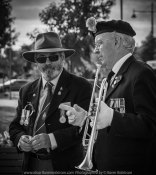 Australia 'ANZAC Day Ceremony Services' Photographed by Karen Robinson Comments - Representing Craigieburn Camera Club, Karen Robinson as one of the photographers at the event.