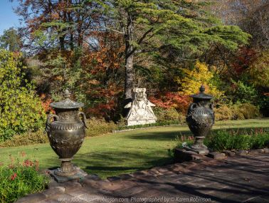 Mount Macedon, Victoria - Australia 'Forest Glade Gardens' Photographed by Karen Robinson May 2019 Comments - Autumn visit to one of Australia's most beautiful private gardens.